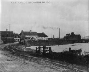 Historic Brantham